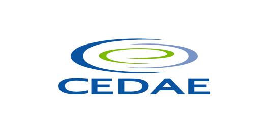 Resultado de imagem para Foto: logotipo da CEDAE/RJ